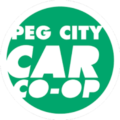 Peg City Logo